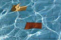 Вода 23 Стоковая Фотография