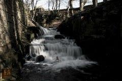 Вода Стоковое фото RF