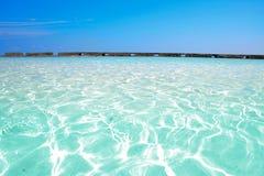 Вода Cristal Стоковое Изображение