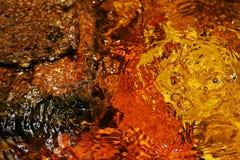 Вода cristal Стоковое Фото