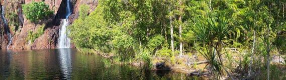 Вода 6 NT Стоковая Фотография