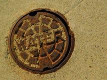 Вода Water/No стоковые изображения rf