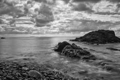 Вода Welsh Стоковые Изображения
