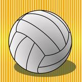 Волейбол Стоковое Изображение RF