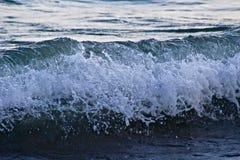 Волна движения Стоковая Фотография RF