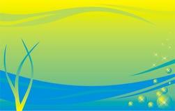 Волна моря Стоковое фото RF