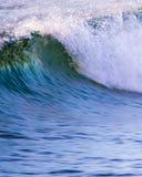 Волна предпосылки Стоковое Изображение RF