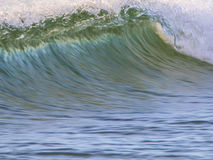 Волна предпосылки Стоковые Фото