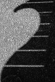 Волна сердца Стоковая Фотография RF