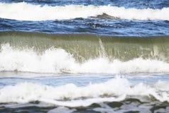 Волна Catched Стоковое фото RF
