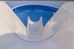 Водные горки Стоковые Фотографии RF
