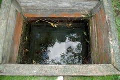 Водный источник Стоковое Изображение RF