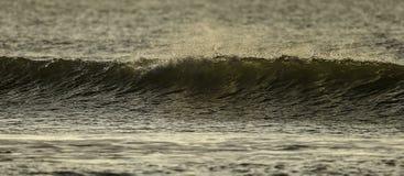 Волны и прибой Стоковые Изображения RF