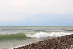 Волны моря Стоковые Изображения RF