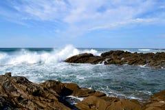 Волны Lorne Стоковые Изображения