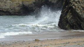 Волны осени Стоковые Фото