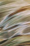 Волны долгой выдержки реки Стоковая Фотография RF