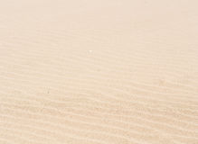 Волны песка Стоковые Фотографии RF