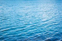 Волны реки Стоковые Изображения