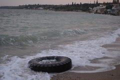 волны текстуры моря конструкции произведения искысства естественные Стоковые Фото