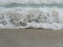 Волны Стоковое фото RF