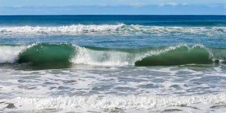 Волны 3 Стоковое Изображение