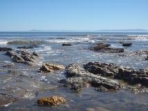 Волны Стоковая Фотография