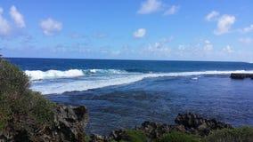 Волны Стоковая Фотография RF