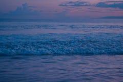 Волны Radhanagar стоковое фото rf