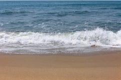 Волны Sae Стоковое Изображение RF