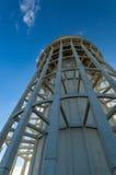 Водонапорная башня Стоковое Изображение