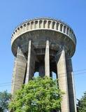 Водонапорная башня стоковое фото