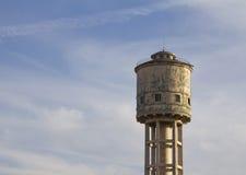 Водонапорная башня Стоковые Фото