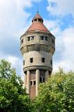 Водонапорная башня Timisoara Стоковое Изображение