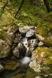 Водопад Бек Gatesgarthdale Стоковые Фото