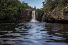 Водопад бенто Sao Стоковое Фото