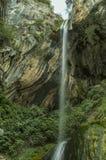 Водопад в Провансали Стоковая Фотография RF