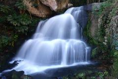 Водопад в Рио-де-Жанейро - Бразилии Стоковое Фото