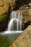 Водопад в Anton Стоковые Изображения RF