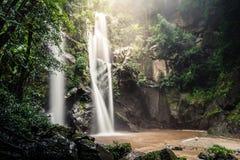 Водопад Градуса Фаренгейта Mork Стоковые Изображения