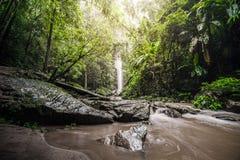 Водопад Градуса Фаренгейта Mork Стоковое Фото