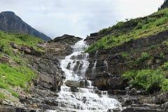 Водопад заводи Haystack Стоковые Фотографии RF