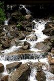 Водопад, каскад Стоковое фото RF
