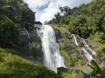 Водопад около Чиангмая/Таиланда стоковые фото