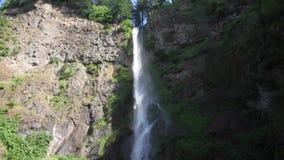 Водопад Орегон Beautuful вполне акции видеоматериалы