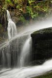 Водопад реки Eifonso около Bembrive Стоковые Изображения RF
