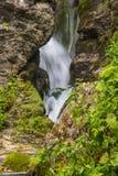 Водопад Рио Арно Стоковая Фотография RF
