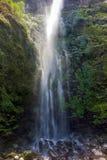 Водопад рондо Coban Стоковые Изображения