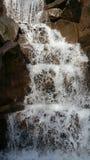 Водопад Сиэтл Стоковое Фото
