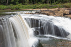 водопад Таиланда Стоковая Фотография RF